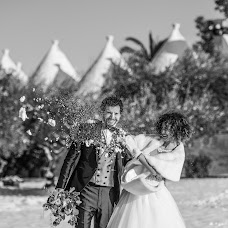 Wedding photographer Donato Gasparro (gasparro). Photo of 27.02.2018