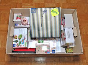 Photo: http://bettys-crafts.blogspot.de/2013/10/tchibo-paket-vom-workshop-auspacken.html