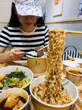 潮味決‧湯滷合作社 台北瑞安分社