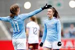 """Tessa Wullaert reageert nogmaals op interesse RSC Anderlecht: """"Heb er een verleden"""""""