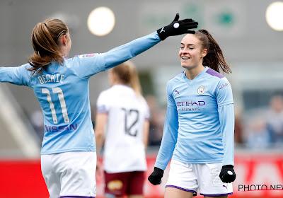 Tessa Wullaert et Yana Daniëls ont marqué en Premier League, quid des autres Belges?