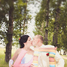 Wedding photographer Mariya Mikhaylova (3001). Photo of 05.09.2013
