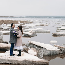 Wedding photographer Petr Shishkov (Petr87). Photo of 29.04.2018