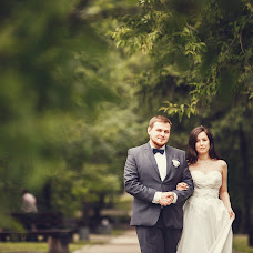 Wedding photographer Artem Bogdanov (artbog). Photo of 01.07.2014