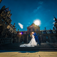 Wedding photographer Paweł Borówka (borwka). Photo of 29.06.2015