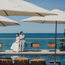 Wedding photographer Khampee Sitthiho (phaipixolism). Photo of 18.06.2015
