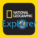 Nat Geo Explorer for Home icon