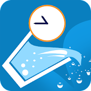 App Water Drink Reminder, My H2O APK for Windows Phone