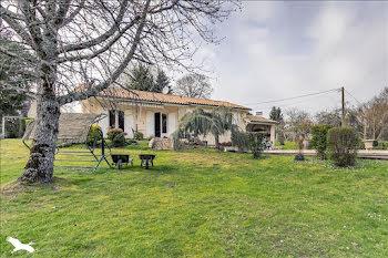 maison à Villegouge (33)