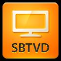tivizen SBTVD Dongle icon