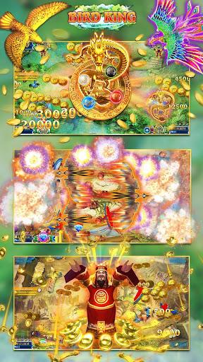 Dragon King Fishing Online-Arcade  Fish Games  captures d'écran 2