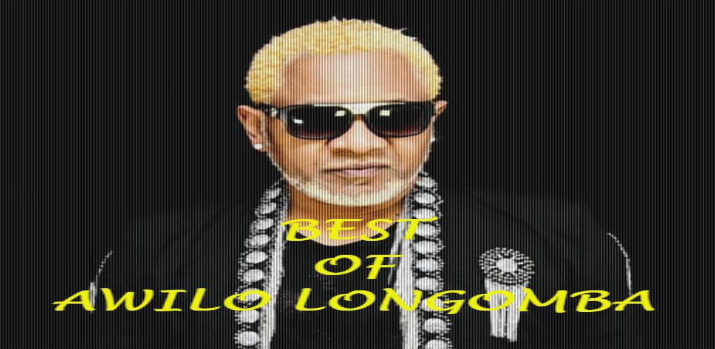 Download BEST OF AWILO LONGOMBA APK latest version 1 0 for