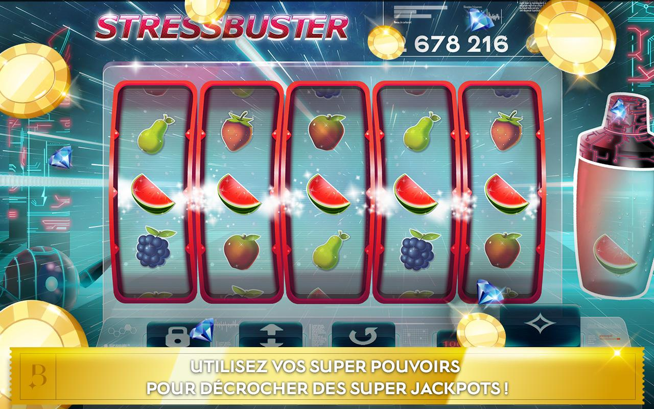 Barrière Pocket Casino- screenshot