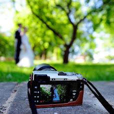 Wedding photographer andrej ravdo (ravdo). Photo of 23.06.2015