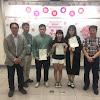 國際商務系舉辦「日文說故事比賽」
