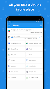 File Commander – File Manager & Free Cloud 1