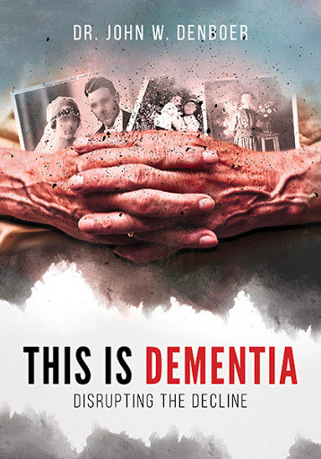 This is Dementia cover