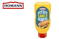 Angebot für HOMANN Hot Dog Sauce im Supermarkt