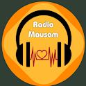 Radio Mausam icon