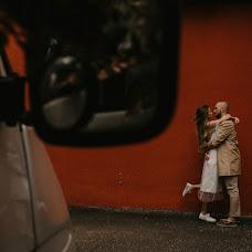 Wedding photographer Katya Kubik (ky-bik). Photo of 30.06.2018
