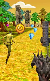 Lost Jungle Princess - Endless Temple Oz - náhled
