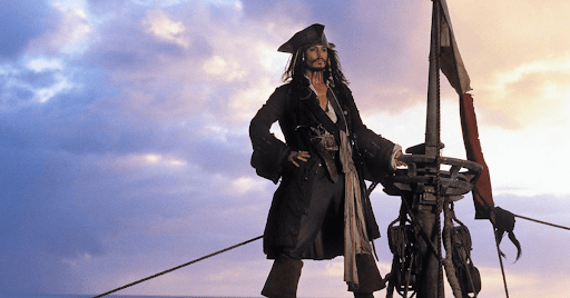 Could Disney Revive a Dead 'Pirates' Character?
