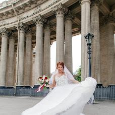 Wedding photographer Zhannet Trofimova (jannet4422). Photo of 14.09.2016