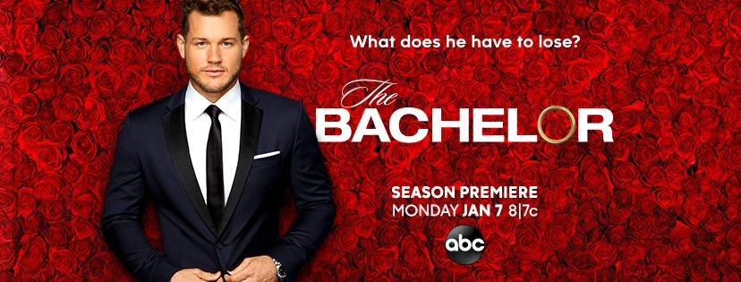 The Bachelor: Colton