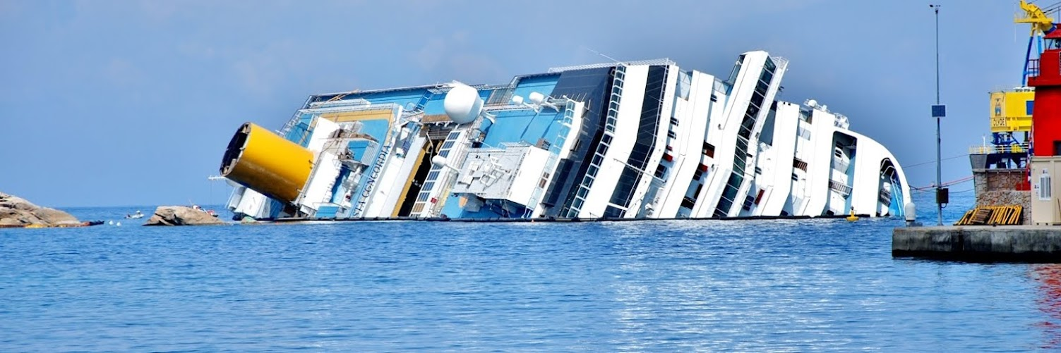 Learning from Accidents: The Costa Concordia Case