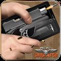 Gun Simulator Weapons icon