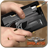 Gun Simulator Weapons