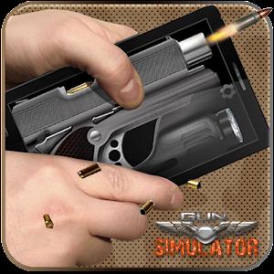 Gun Simulator Weapons for PC and MAC