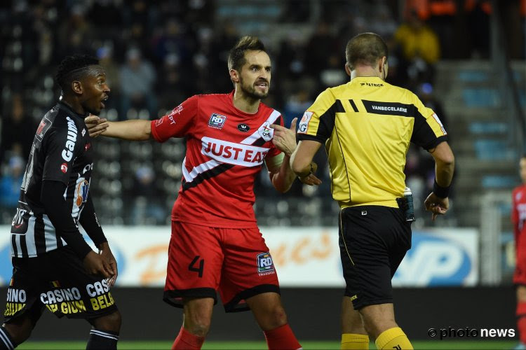 Affaire OHL : Reynaud clame son innocence, Croizet défend ses équipiers