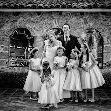 Hochzeitsfotograf Alejandro Gutierrez (gutierrez). Foto vom 07.07.2018