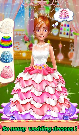Wedding Doll Cake Decorating 3.3 screenshots 11