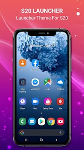 S20 Launcher – Galaxy S20 Launcher Theme S20 Ultra 2.2.2.2