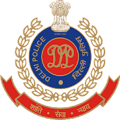 Delhi Police …One Touch Away