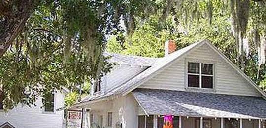 Mount Dora Cottages