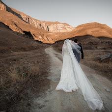 Wedding photographer Alan Tutaev (AlanTutaev). Photo of 23.01.2017