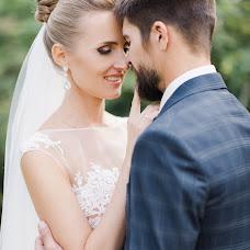 Vestuvių fotografas Nataliya Malova (nmalova). Nuotrauka 19.11.2018