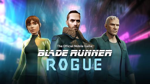 Blade Runner Rogue screenshot 1