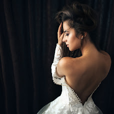 Wedding photographer Andrey Bondarec (Andrey11). Photo of 13.09.2017