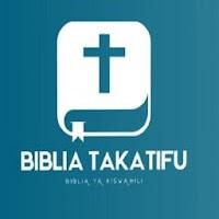 2020 Biblia Takatifu Swahili Bible Apk Download For Pc Android Updated