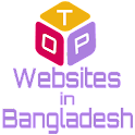 Top Websites in Bangladesh icon