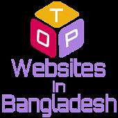 Top Websites in Bangladesh