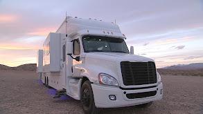 Hemphill's Million-Dollar Music Caravan, Firefly's Space-Age Camper and Tyrese Gibson's Custom RV thumbnail