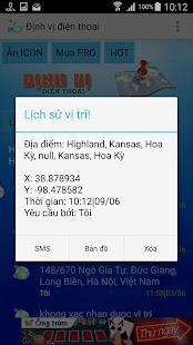 Dinh vi dien thoai | Giam sat- screenshot thumbnail