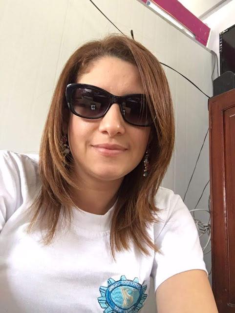 Lcda. Yaneth Párraga