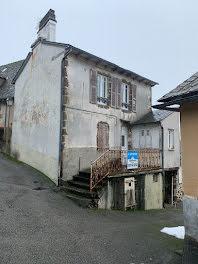 maison à Saint-Cernin (15)
