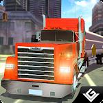 City Cargo Truck Transport 3D 1.1 Apk